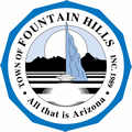 Fountain Hills logo