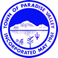 Paradise Valley logo